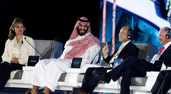 Contratos por más de USD 50.000 millones fueron firmados en el primer día de la Iniciativa de Inversión Futura 2018