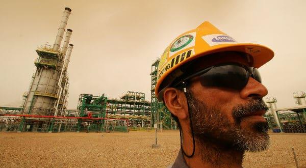 Irak elevará producción de crudo y exportaciones de livianos
