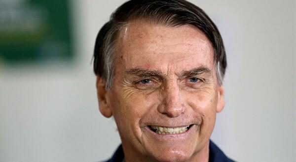 Jair Bolsonaro: Sin interferencia política operará el Banco Central de Brasil