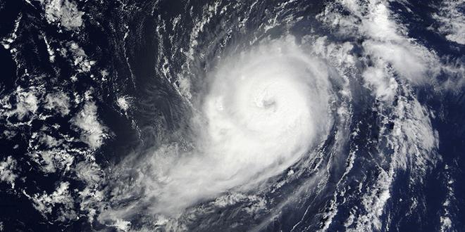 Leslie se adentra en España y Portugal con intensidad de tormenta tropical