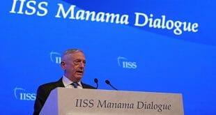 Jim Mattis, secretario de Defensa de EEUU, también instó a los saudíes a buscar la paz en conflicto de Yemen. /REUTERS