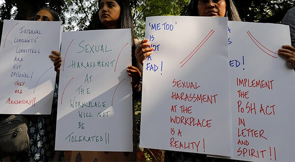 Movimiento #MeToo, un aliado contra el acoso sexual en la India