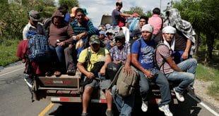 Juez federal de San Francisco, Jon Tiger, emitió orden de restricción temporal de la regulación del asilo. Su decisión entró en vigor de inmediato y se extenderá al menos hasta el próximo 19 de diciembre/Reuters