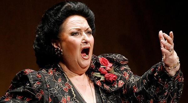 Se apagó la voz de la cantante Montserrat Caballé. En la imagen una de sus presentaciones en Santander el 9 de diciembre de 2006/Reuters