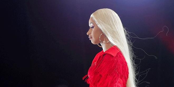 Cardi B se presenta en el concierto del Global Citizen Festival en Central Park en la ciudad de Nueva York, el 29 de septiembre de 2018. REUTERS / Caitlin Ochs