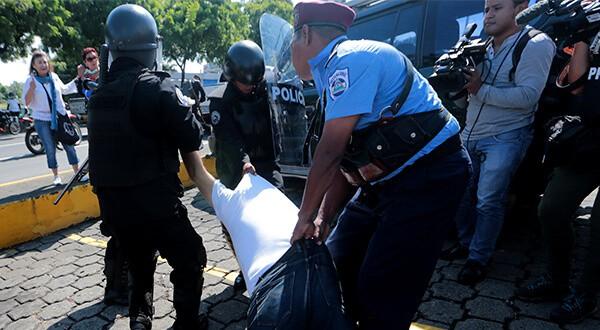 """Amnistía Internacional reveló """"posibles ejecuciones extrajudiciales"""" y torturas en Nicaragua"""
