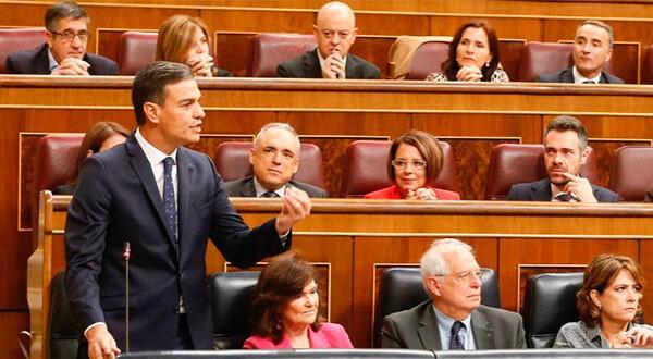 Presupuestos de corte social en la mira de España y Europa
