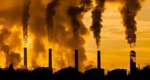 Conferencia sobre la polución del aire advierte aumento de muertes en el mundo