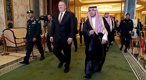 Presidente Trump confía en prontas respuestas por caso de Jamal Khashoggi