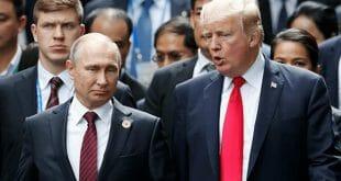 Encuentro entre potencias despejará más razones para el retiro de EEUU del pacto