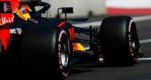 piloto australiano de Red Bull Daniel Ricciardo ganó la pole para el Gran Premio de Méxicode Fórmula Uno