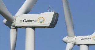 Siemens Gamesa ya había firmado un acuerdo preliminar con Enel Russia para suministrar 291 MW a dos parques eólicos