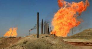 Irak detendrá envíos de crudo a Irán para cumplir con sanciones de EEUU