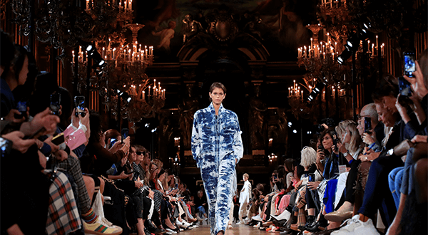 París Fashion Week 2018: Stella McCartney Primavera Verano 2019