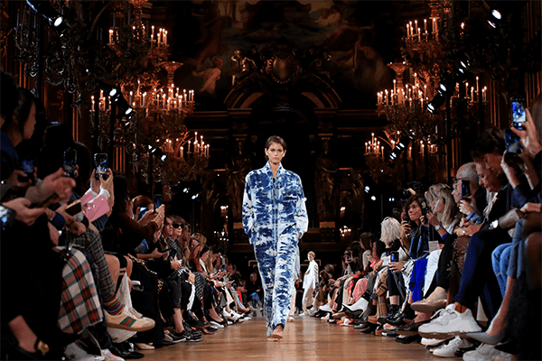 París Fashion Week 2018: Stella McCartney Primavera Verano 2019