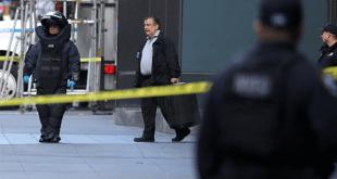 El Servicio Secreto de EEUU interceptó paquetes sospechosos enviados a Clinton y Obama