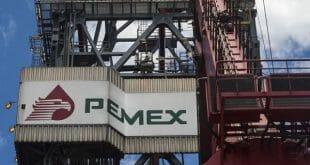 Perspectiva de Pemex a negativa fue la nota de Fitch por anuncios de AMLO