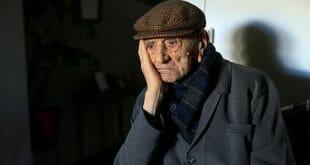El envejecimiento de la población afecta las cuentas públicas de España/Reuters