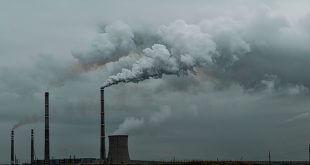 Los 2°C de temperatura del globo sobre el nivel pre-industrial que trata de evitar el Acuerdo de París, se conseguirían en 20 años, según el informe de PwC