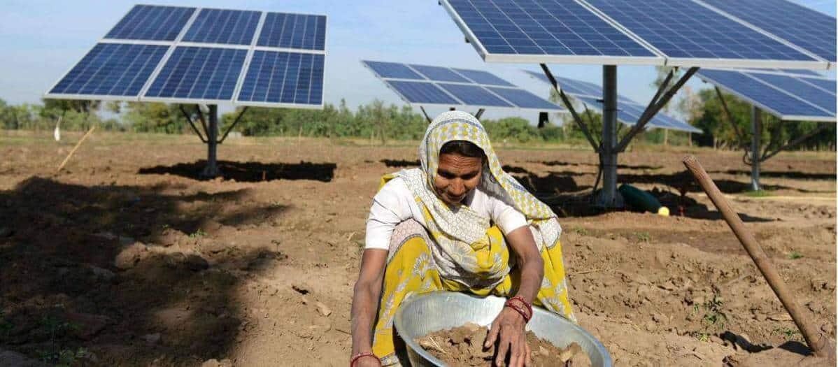 La India tomó un rol protagónico en la Primera Asamblea de la Alianza Solar Internacional