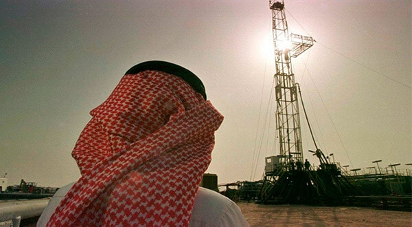 Arabia Saudí no provocará un embargo petrolero porque argumenta que generaría una crisis económica mundial