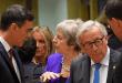 """Pedro Sánchez dice que el resultado del Consejo Europeo """"ha sido positivo"""""""