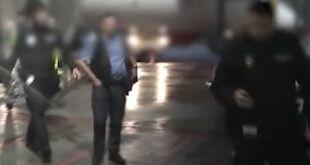 """Detenido en Barajas el etarra """"Tontxu""""."""