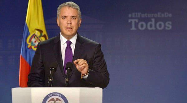 El nuevo petróleo de Colombia es el turismo dijo Iván Duque