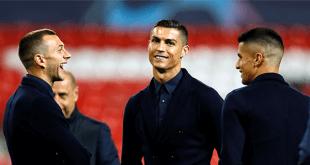 Las mejores fotos del mundo deportivo / Reuters