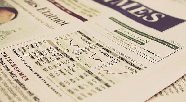 La firmeza de los precios del petróleo influyó sobre las acciones petroleras y el sector de las materias primas