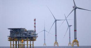 La empresa ingresa al mercado alemán con otros dos proyectos que generarán en total 836 MW