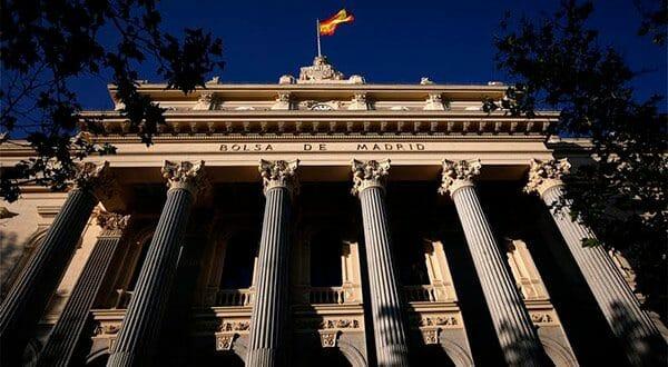 El preponderante sector bancario y las empresas energéticas soportaban el balance positivo del Ibex 35