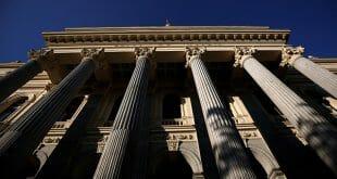 Santander, Telefónica y Repsol publicaron sus balances con la actividad de los últimos nueve meses