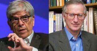 Nobel de Economía 2018 relaciona cambio climático y desarrollo macroeconómico