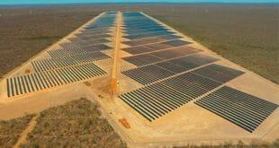 Las plantas fotovoltaicas producirán anualmente un aproximado de 270 GWh al año, suficiente para satisfacer el consumo de 108.000 viviendas