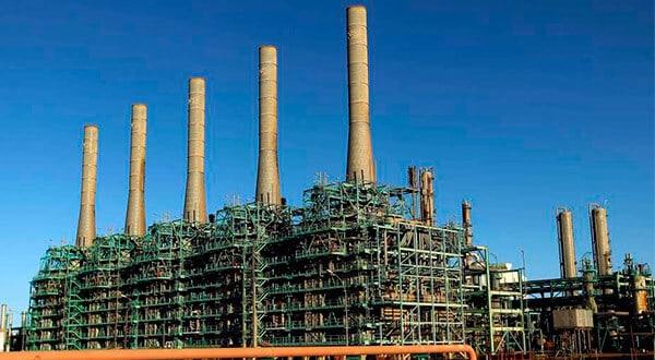 Los acuerdos firmados marcarán la pauta para la recuperación de la producción petrolera en Libia