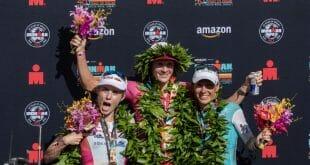 récords en la prueba mundial de triatlón