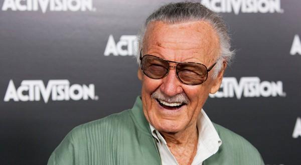 Stan Lee, un súper héroe en su propio derecho