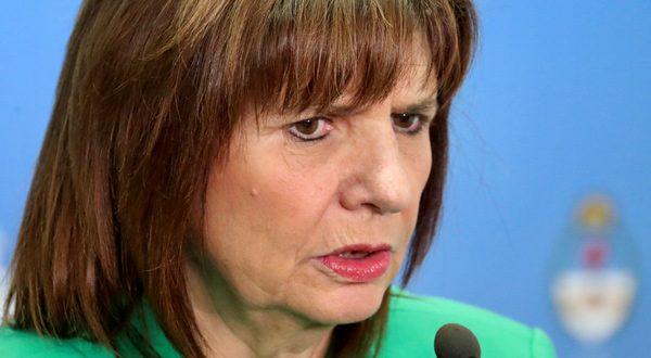 Argentina prepara operativos de seguridad por la reunión del G-20