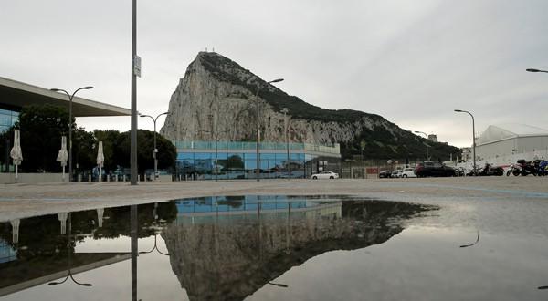 España considera que las soluciones que aporta la UE en relación al tema Gibraltar son insuficientes/Reuters