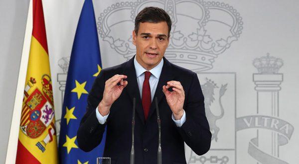 España alcanzó un acuerdo sobre Gibraltar