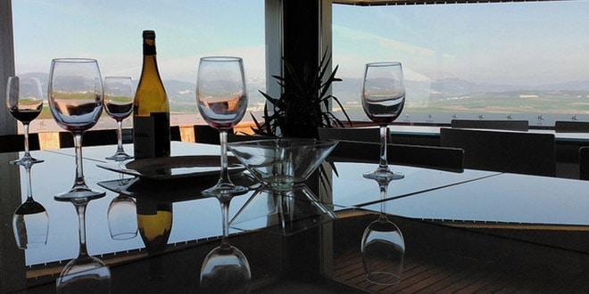 Cata de vino. Foto: Fran Aguirre Sainz