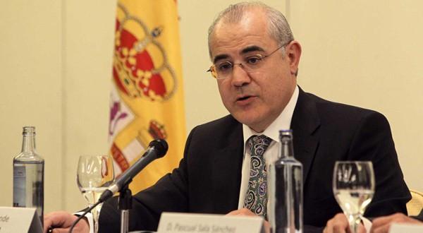 Rivera y Casado condenan ataque de Arran a la casa del juez Llarena