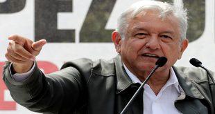 El gobierno entrante de Manuel López Obrador, divulgó el formato de lo que será una consulta en México / Reuters