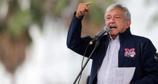 AMLO no cambiará el marco legal financiero en México en tres años, pero también dijo que respetará la libertad e independencia del Congreso/Reuters