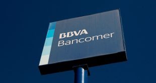Bancomer, filial en México de BBVA, se vio afectado por los anuncios del partido de AMLO. REUTERS/Jose Luis Gonzalez