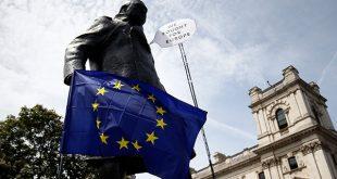 FMI: 6% del PIB costaría al Reino Unido dejar la Unión Europea, sin un acuerdo antes del 29 de marzo de 2019/Reuters