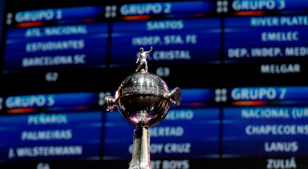 Boca Juniors y River Plate disputarán hoy el partido de ida por la final de la Copa Libertadores. REUTERS/Jorge Adorno