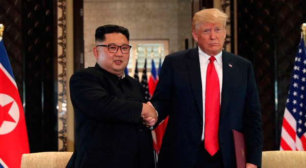"""""""La espada preciosa"""": Corea del Norte se aferra a su arsenal nuclear"""