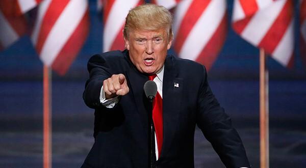 Con la firma de una proclama, el presidente de Estados Unidos Donald Trump prohíbe asilo para inmigrantes ilegales/Archivo